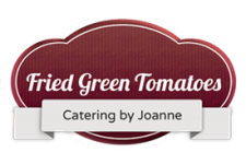 Fried Green Tomatoes Catering
