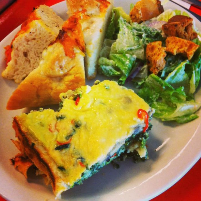 Photo Gallery - Fried Green Tomatoes Catering